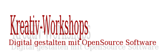 Kreativ-Workshops